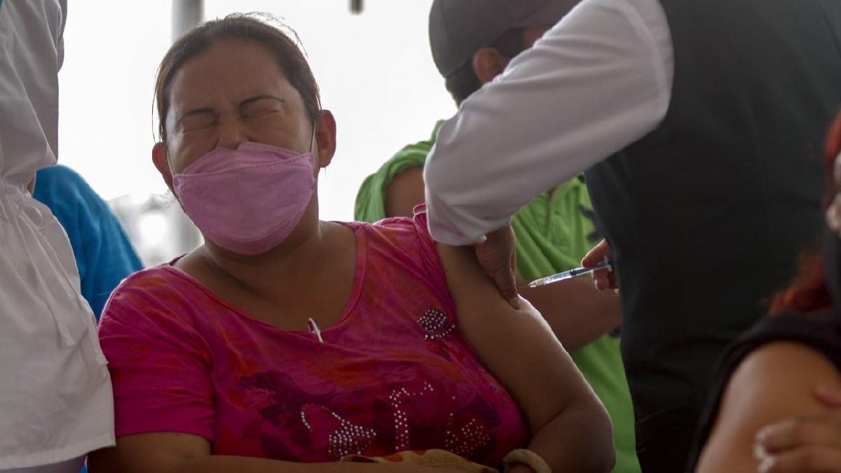 CDMX: Vacunación COVID arranca con segundas dosis en estas alcaldías