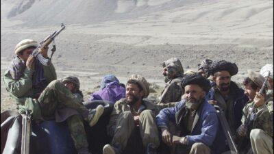 Afganistán: valle del Panshir, último bastión de resistencia antitalibán