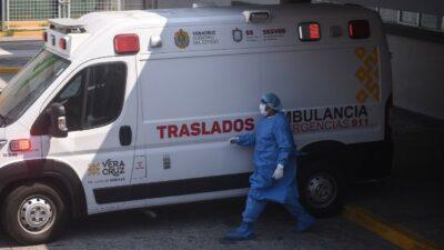 Veracruz: Por alza de COVID-19, implementan estas medidas