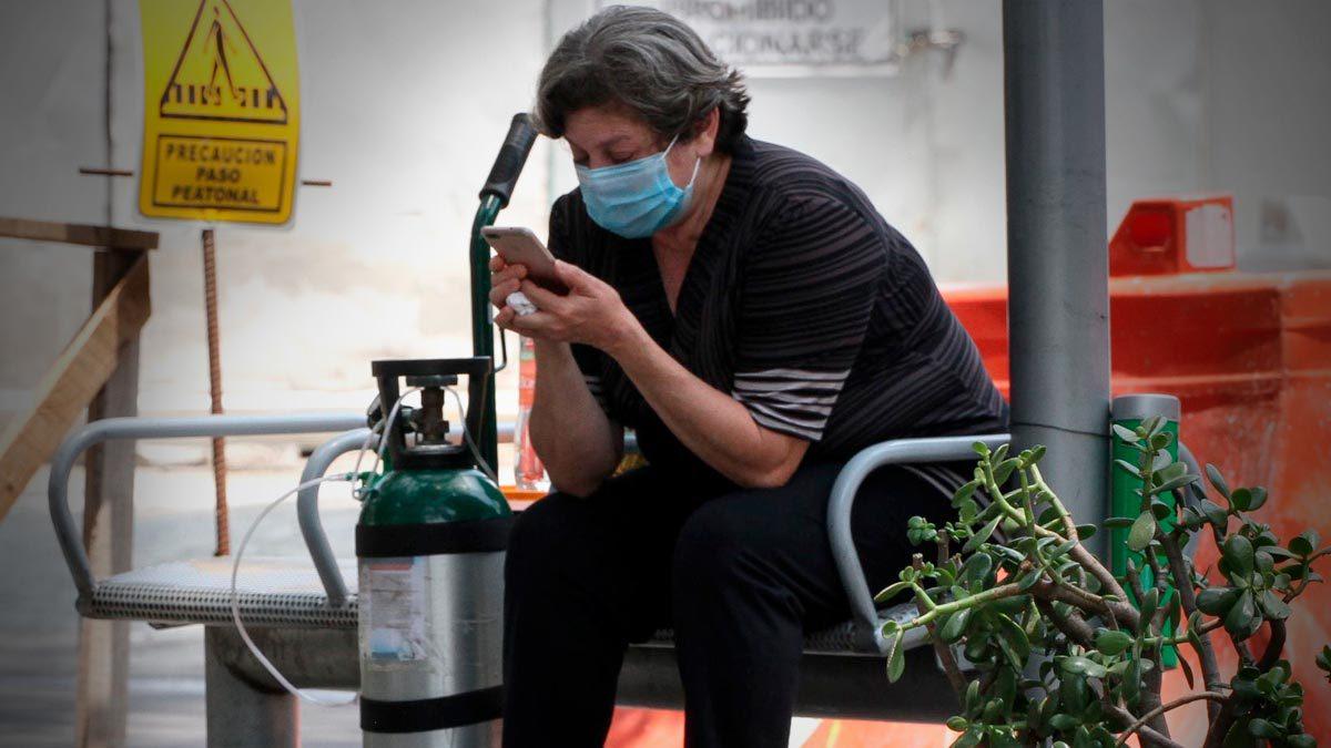 Semáforo Epidemiológico COVID-19 en México: 20 agosto 2021