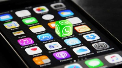 WhatsApp sistema operativo