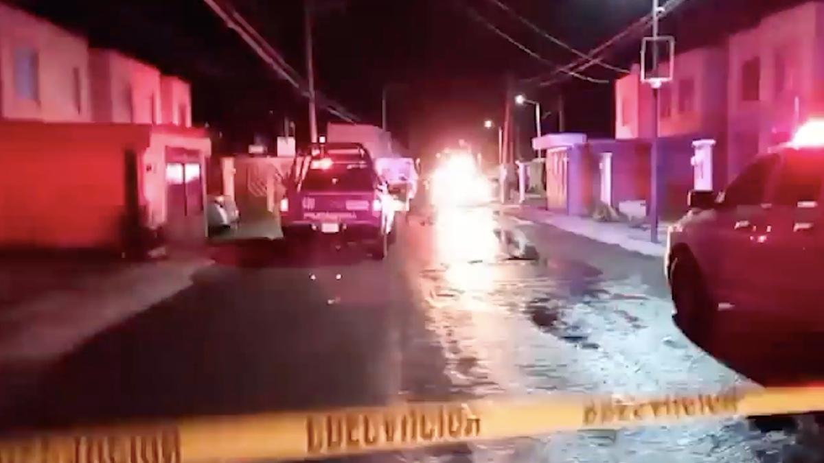 Zacatecas: Reportan balaceras en Valparaíso y en bar de Guadalupe