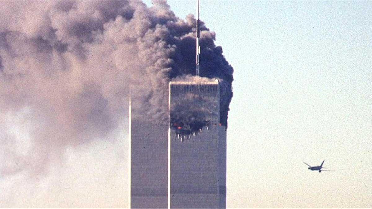 Los ataques del 11 de septiembre dejaron 2 mil 753 víctimas en Nueva York. Foto: AFP