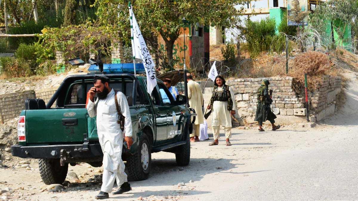 Afganistán: Al menos 2 muertos en primeros ataques tras retirada de EU