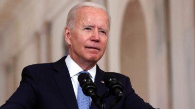 """Afgano pide ayuda al presidente Joe Biden: """"sálveme a mí y a mi familia"""""""