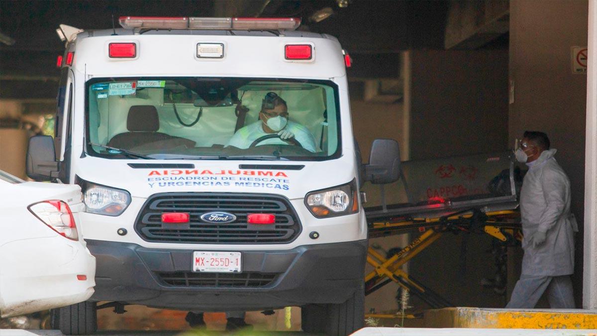 Yucatán: despiden a paramédicos en Valladolid por bailar junto a cadáver