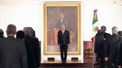 Tercer Informe de Gobierno de AMLO: Morena, PRI y PAN reaccionan