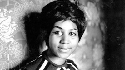 """""""Respect"""", de Aretha Franklin, elegida la mejor canción de la historia"""