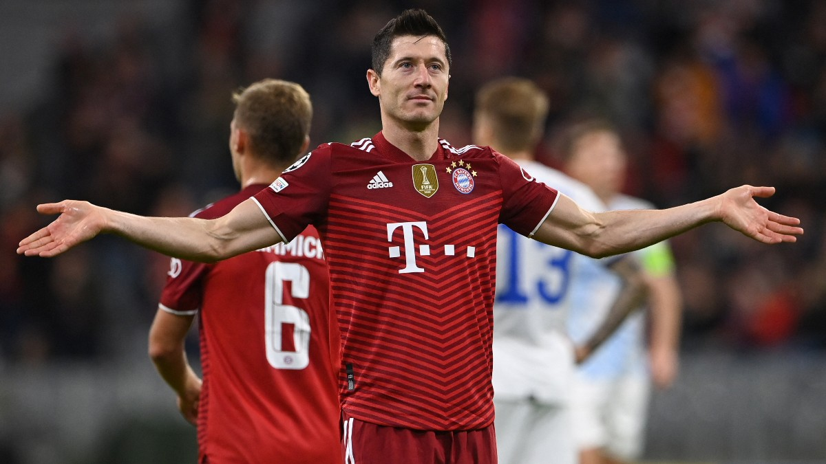 Bayern Dinamo Champions