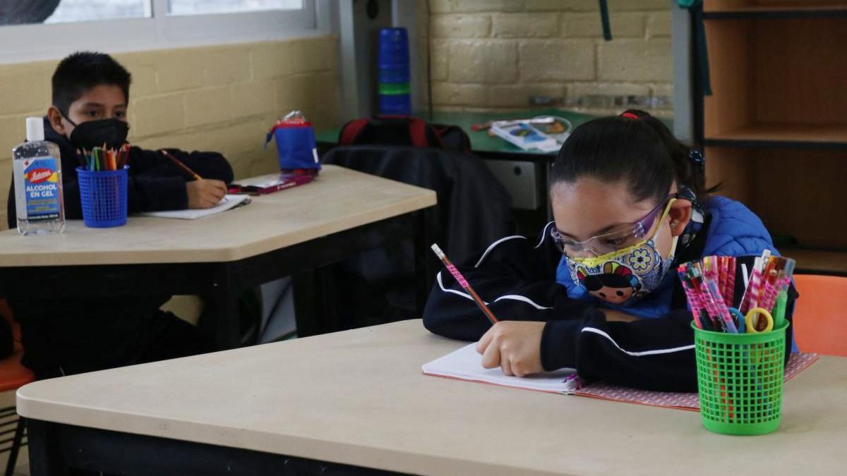 Beca de Bienestar para ciclo escolar 2021-2022: tramítala así