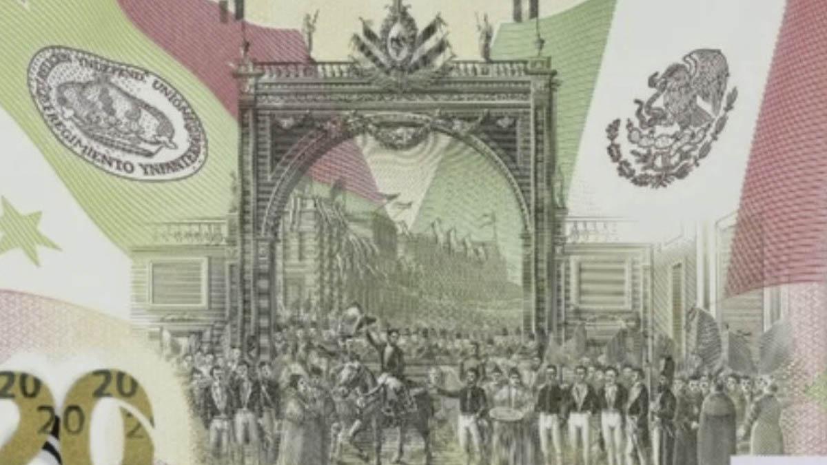 Ejército Trigarante Agustín de Iturbide