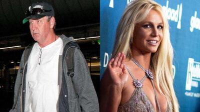 El padre de Britney Spears solicita a juzgado el fin de su tutela