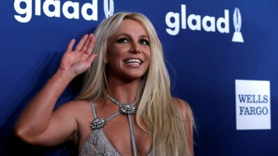 Britney Spears Redes Sociales