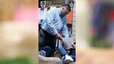 Caso YosStop: Detienen a otro implicado en violación de Ainara Suárez