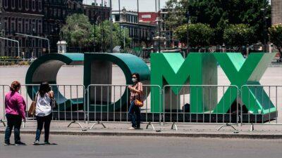 Zócalo en CDMX está cerrado; ve alternativas viales