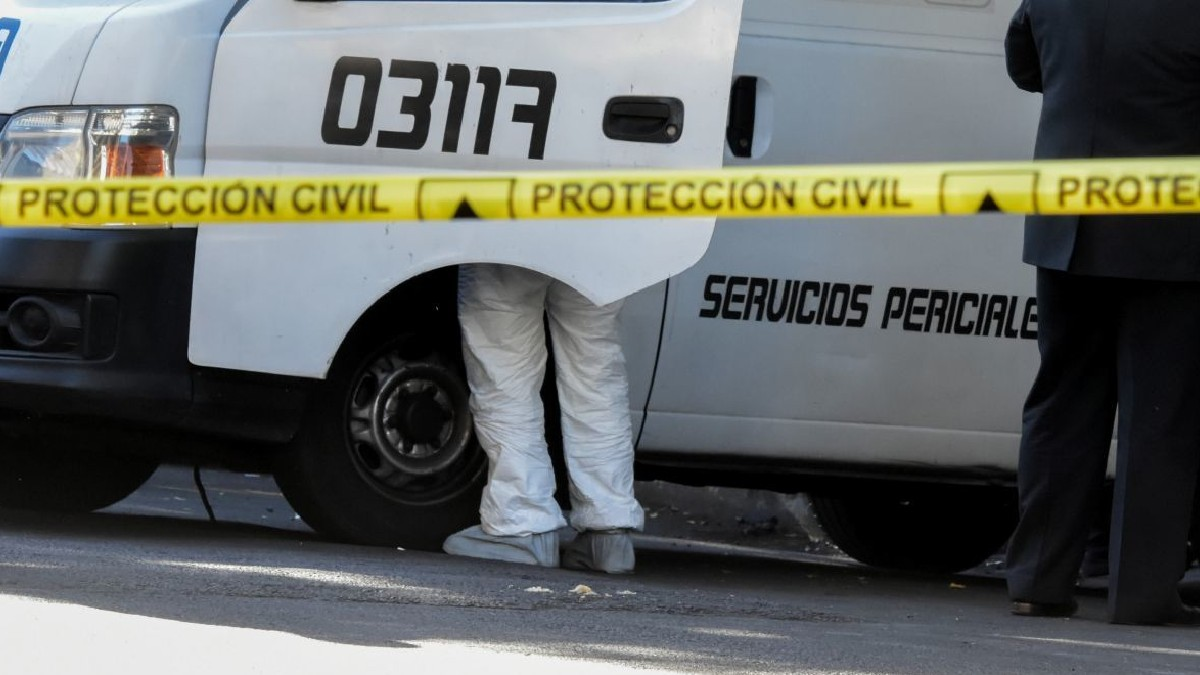 CDMX: Niña de 14 años mata a puñaladas a su hermano de 9 en Xochimilco