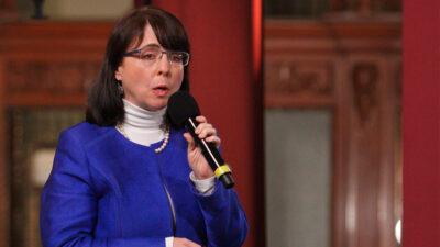 Conacyt: directora María Elena Álvarez-Buylla desconoce denuncias contra investigadores