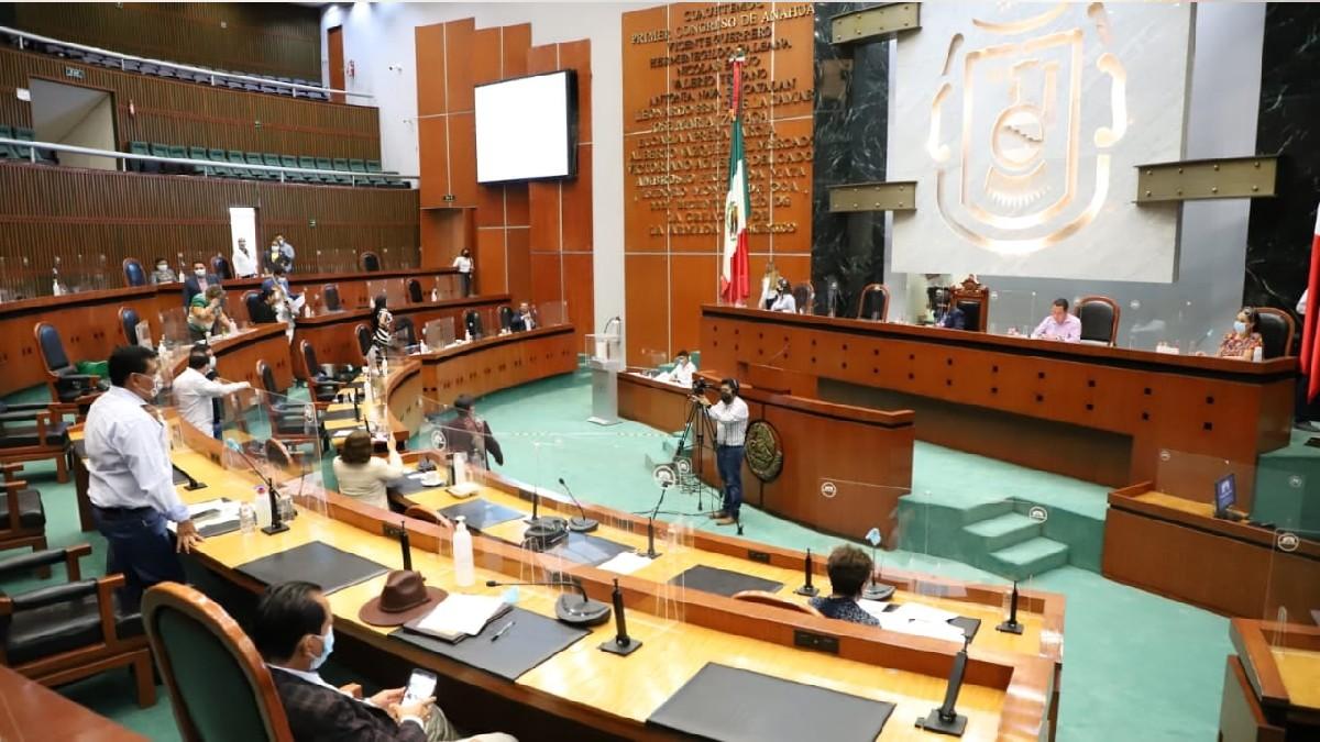 Guerrero: Congreso aprueba la creación de cuatro nuevos municipios