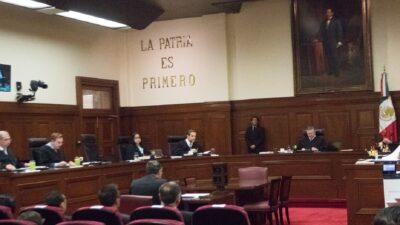 Corte declara inconstitucional penalizar el aborto en México
