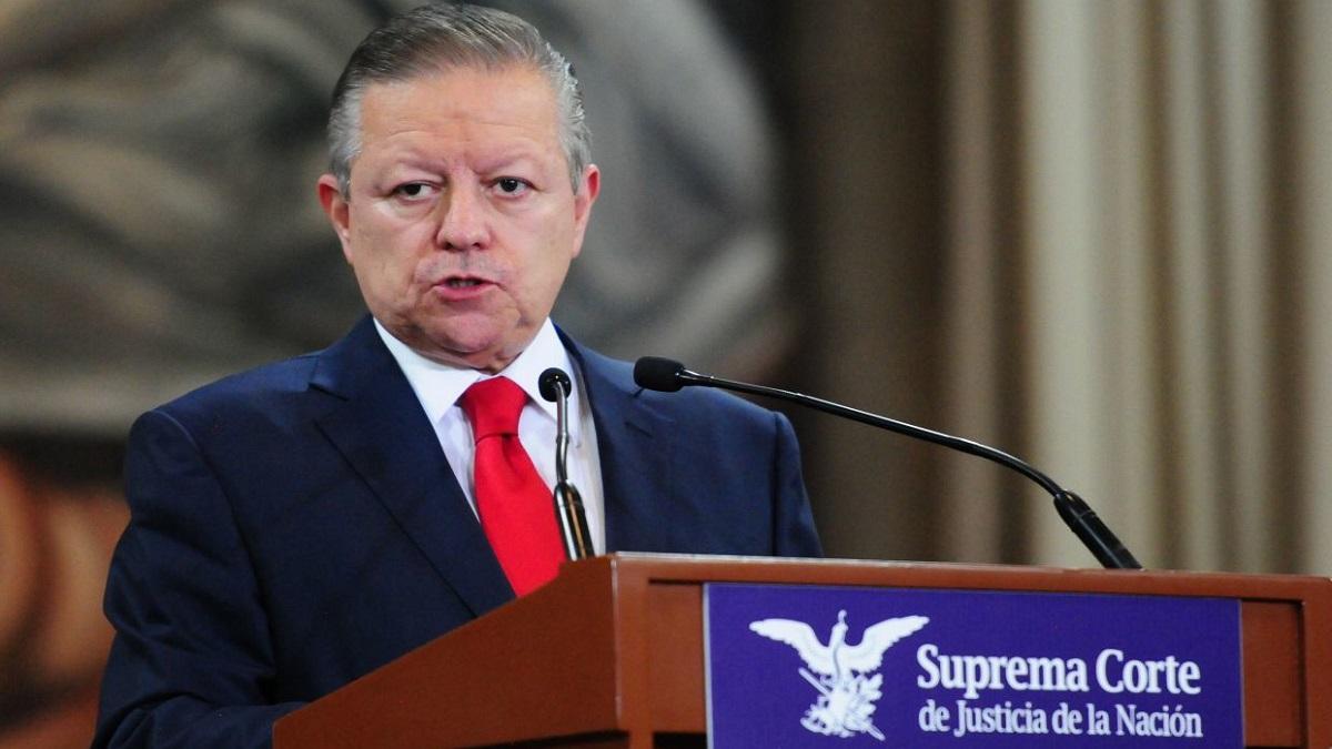Caso Conacyt: científicos acusados por FGR se reúnen con Arturo Zaldívar, presidente de la SCJN