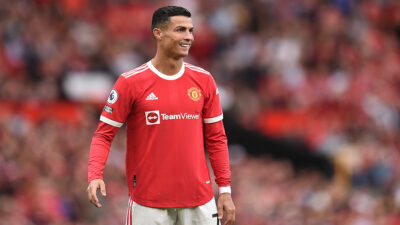 Cristiano Ronaldo: chef revela la dieta que lleva el futbolista portugués