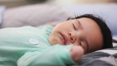 cuanto deben dormir los niños