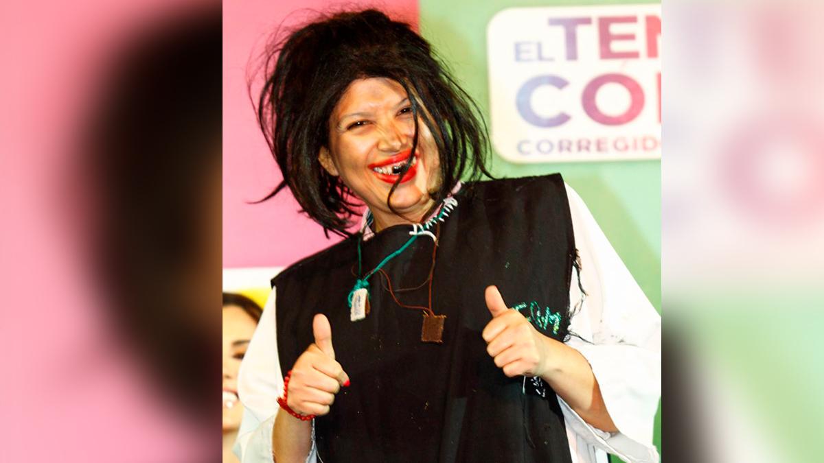"""Liliana Arriaga, la """"Chupitos"""", revela por qué entró a un hospital hace días"""