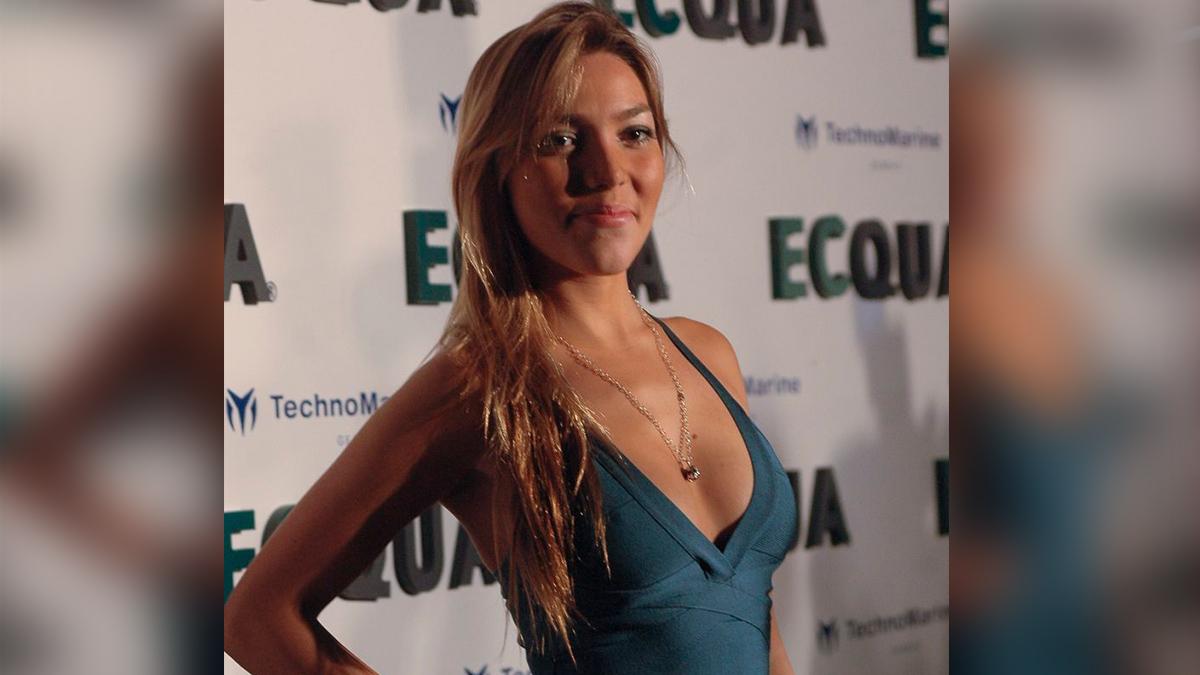 Frida Sofía reaparece en redes tras muerte de su hermana Natasha