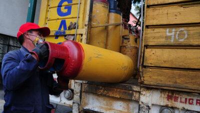 Precio del gas LP sube; esto costará del 26 de septiembre al 2 de octubre