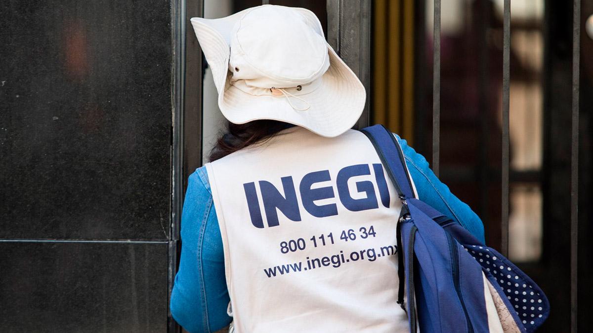 Inegi has job offers;  see vacancies