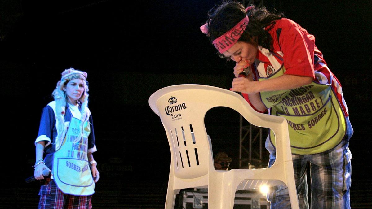 Karla Luna murió a causa de brujería, asegura su hermana