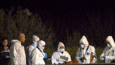 Crematorio clandestino es encontrado entre Monterrey y Nuevo Laredo