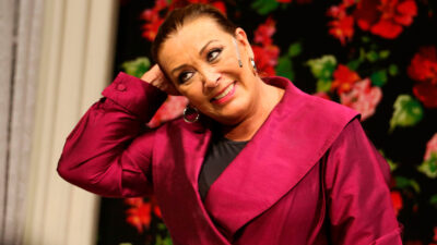 Sylvia Pasquel lamenta muerte de la hermana de Frida Sofía