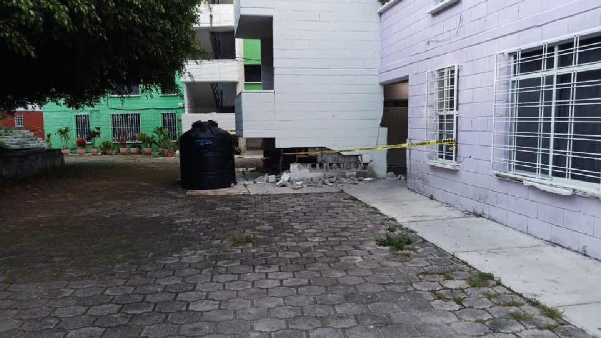 Sismo 7.1 en Guerrero: Declaran emergencia tras temblor en Acapulco