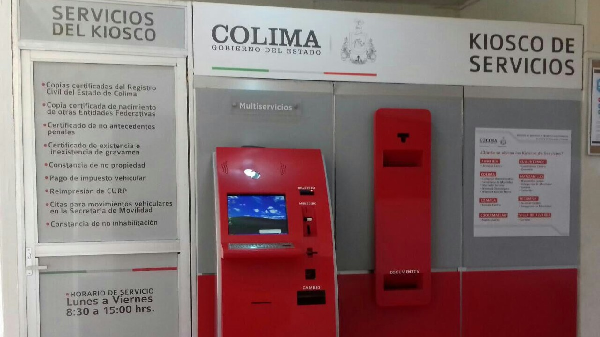 Colima anuncia 50% de descuento en licencias de conducir