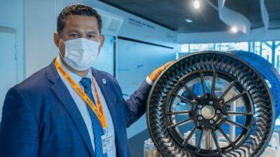 Diego Sinhue: Inversión por 366 millones de dólares y más de 526 empleos