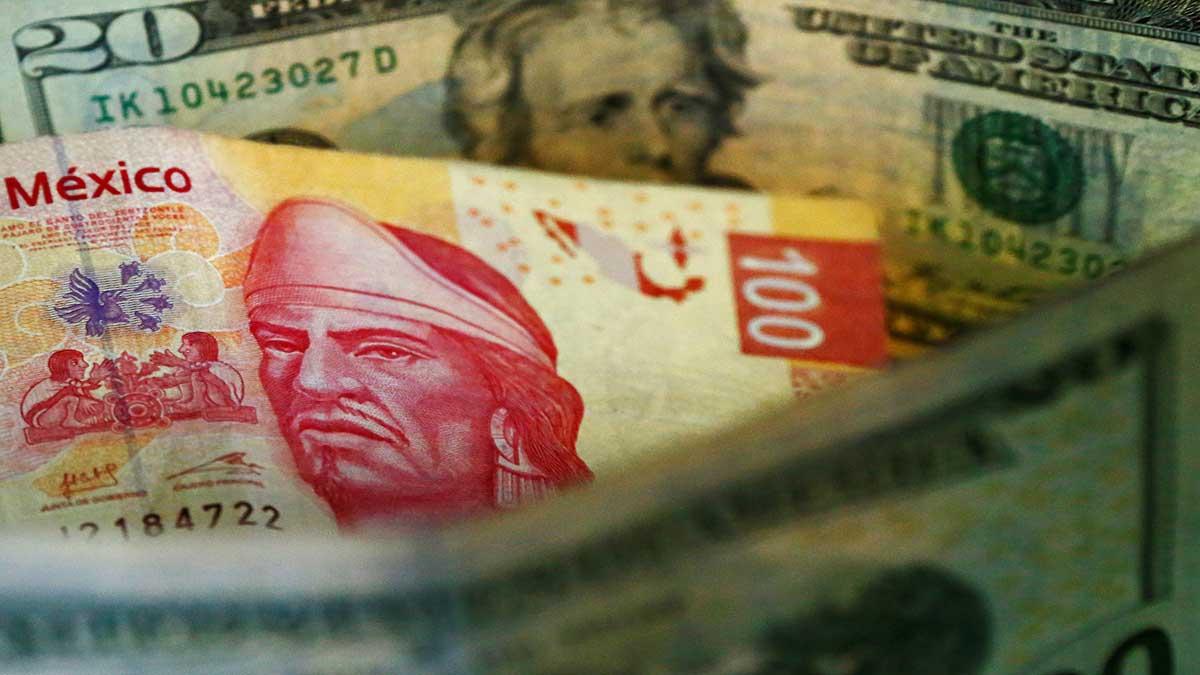 El precio del dólar hoy 28 de septiembre de 2021; se cotiza en 20.17 pesos