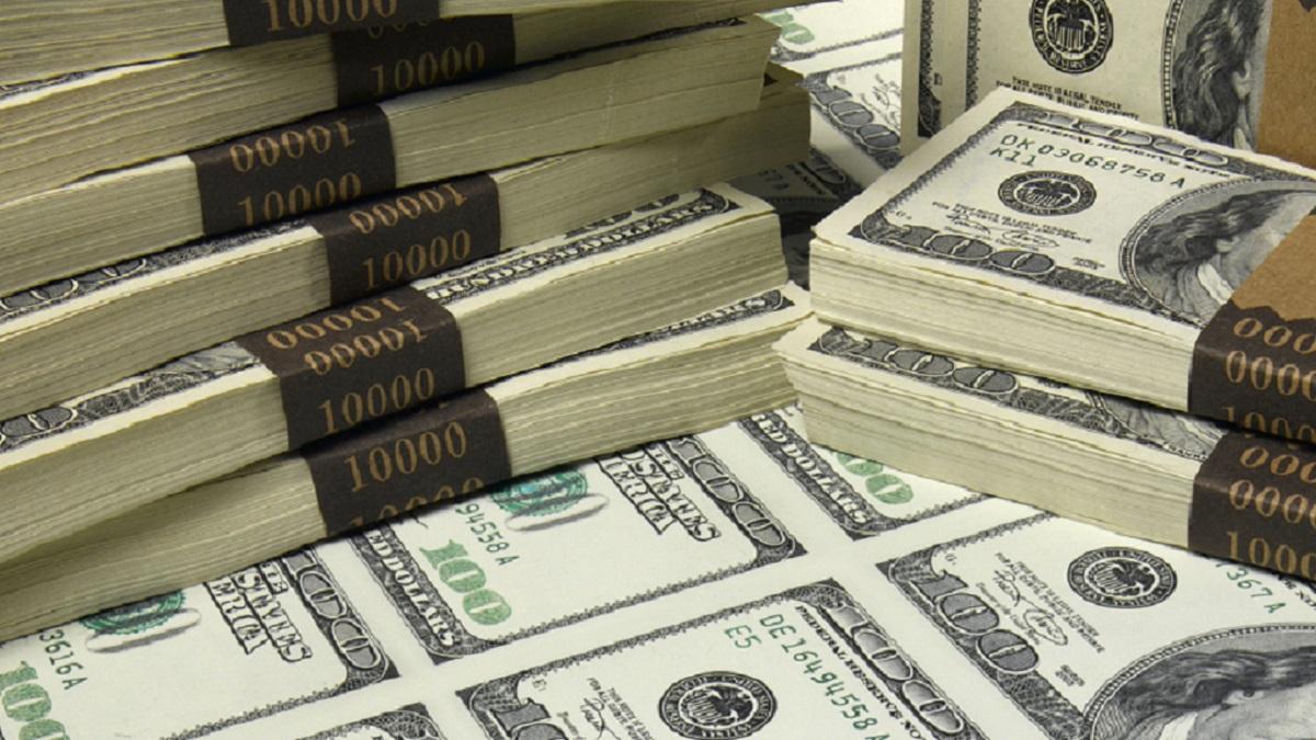 Gobierno federal compra 7 mil millones de dólares a Banxico; reservas bajan