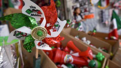 En Michoacán, suspenden fiestas patrias por aumento de COVID