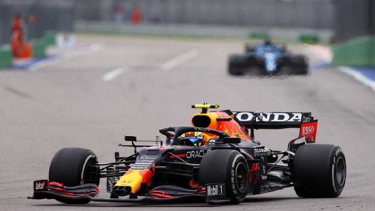CDMX: Fórmula 1 y festejo de Día de Muertos serán en noviembre, informa Sheinbaum