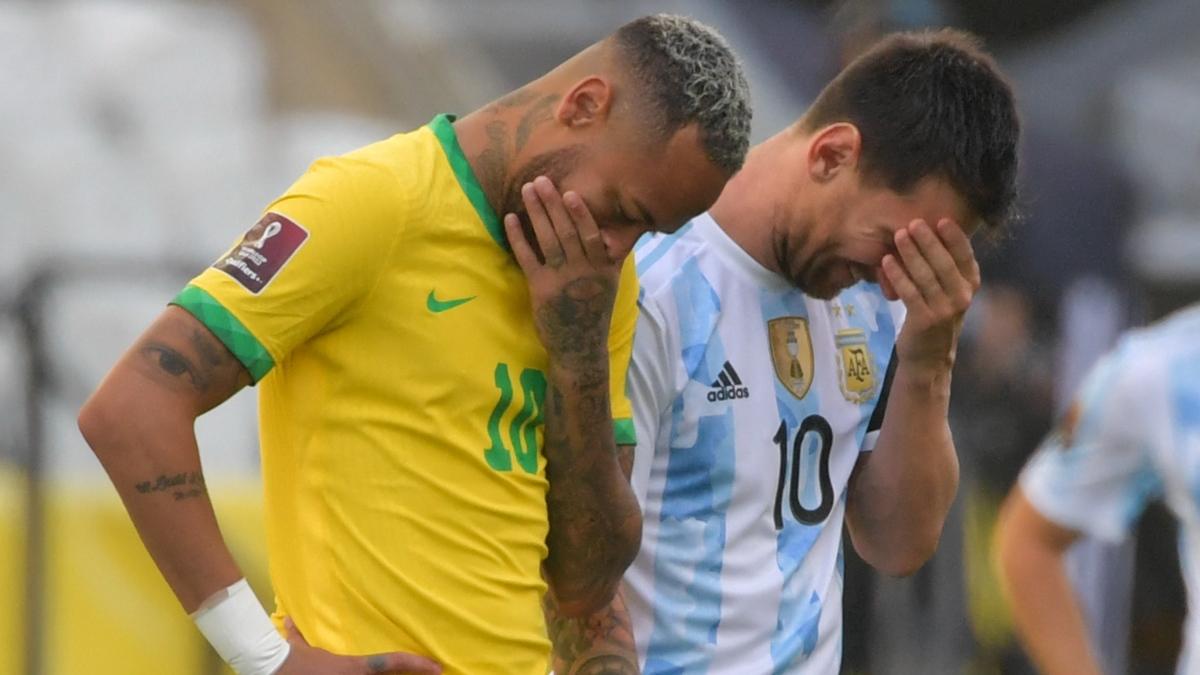Fifa Brasil Argentina