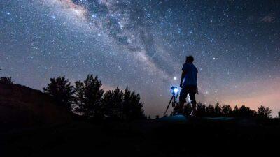 Estas son las mejores imágenes del concurso de fotografía astronómica