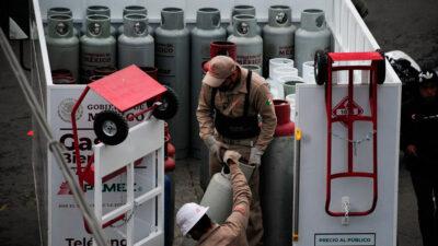 Gas LP: sube precio en CDMX y Estado de México