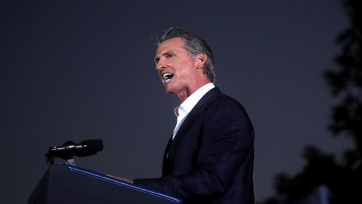 Gavin Newsom: quién es el gobernador de California, Estados Unidos
