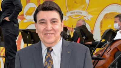 José Alfredo Jiménez Jr muere a los 63 años