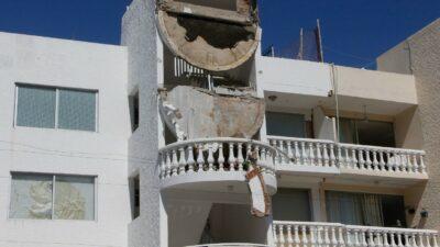 Guerrero: Declaran desastre en 16 municipios por sismo del 7S