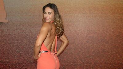 Vanessa Guzmán obtiene carnet de Fisicoculturismo