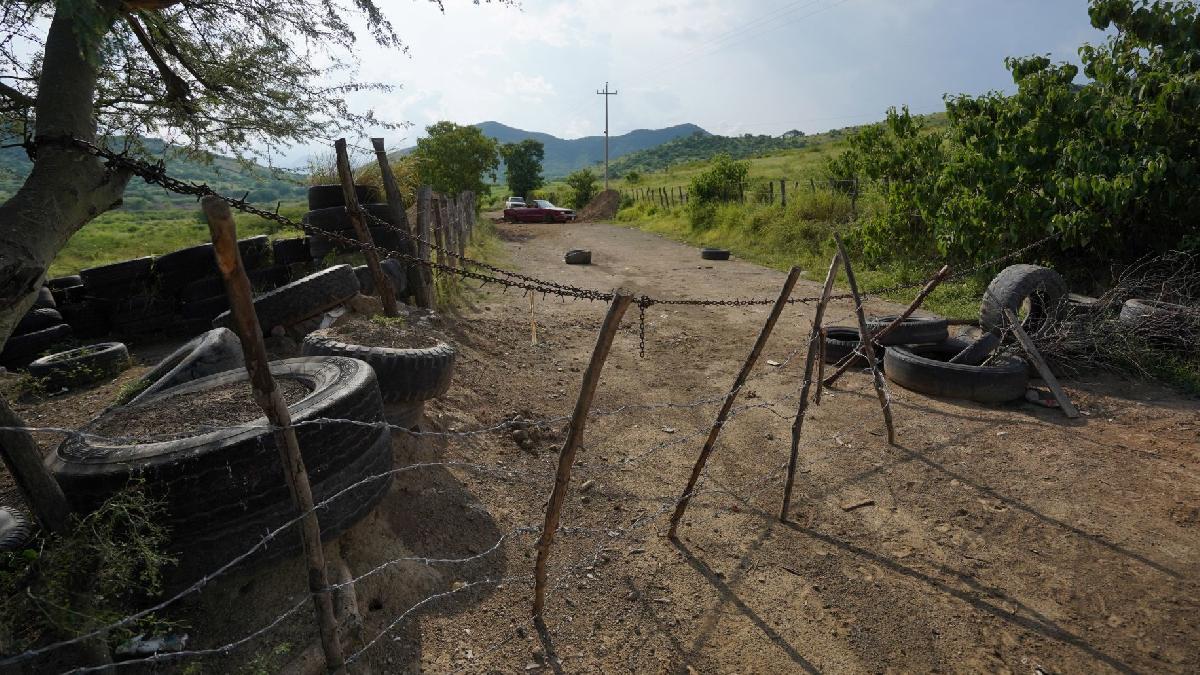 Michoacán: Hallan 5 cuerpos en La Estanzuela en Tepalcatepec