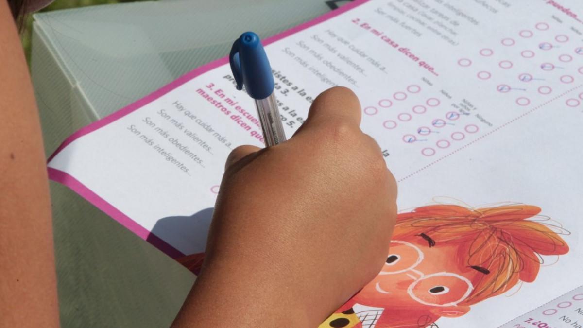 INE prepara Consulta Infantil y Juvenil 2021; ve quiénes podrán participar