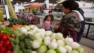 Inflación en México se ubica en 5.87% en primera quincena de septiembre